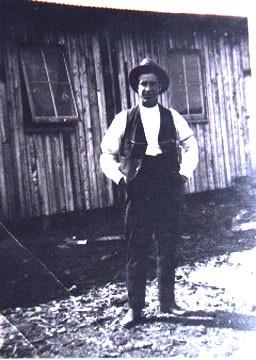 F Mackay Westridge c1922