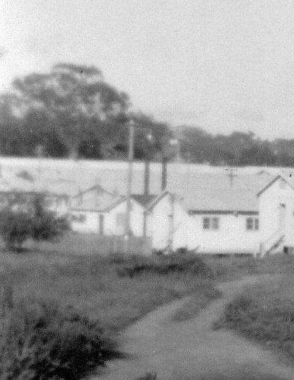 Capital Hill Hostel early 1950s