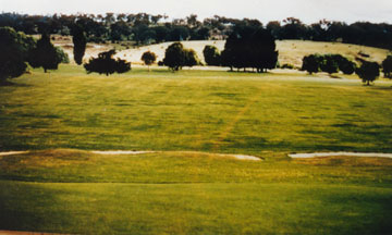 The Golf Links 1950s