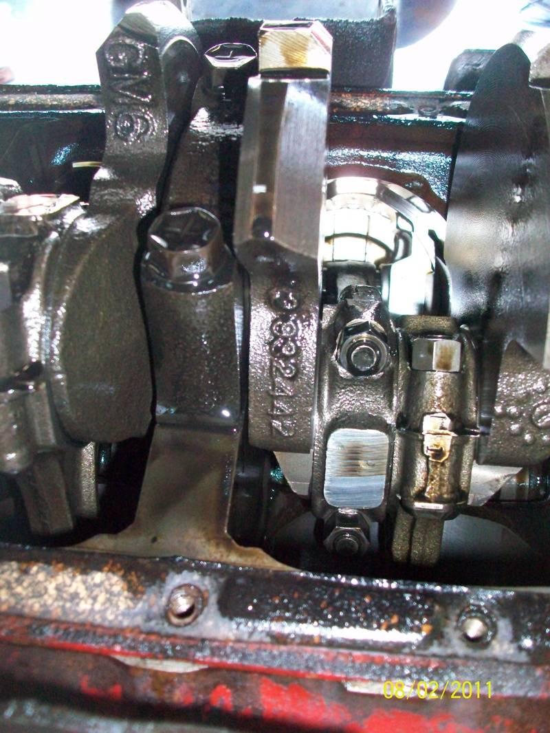 Fixing Motor