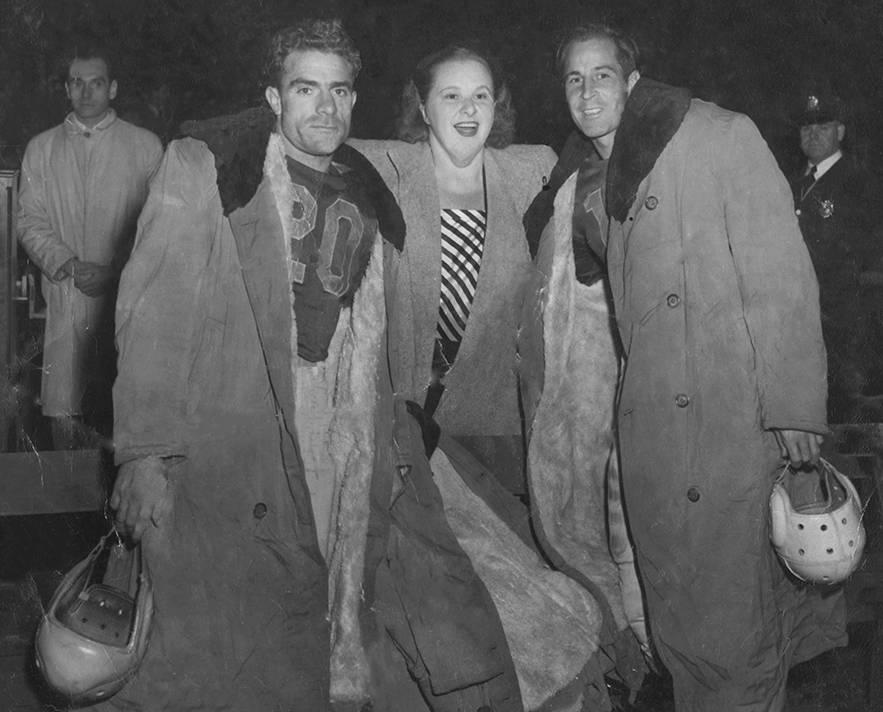 1946 Boston Yanks