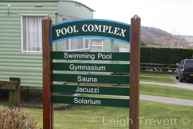 Swimming Pool & Complex