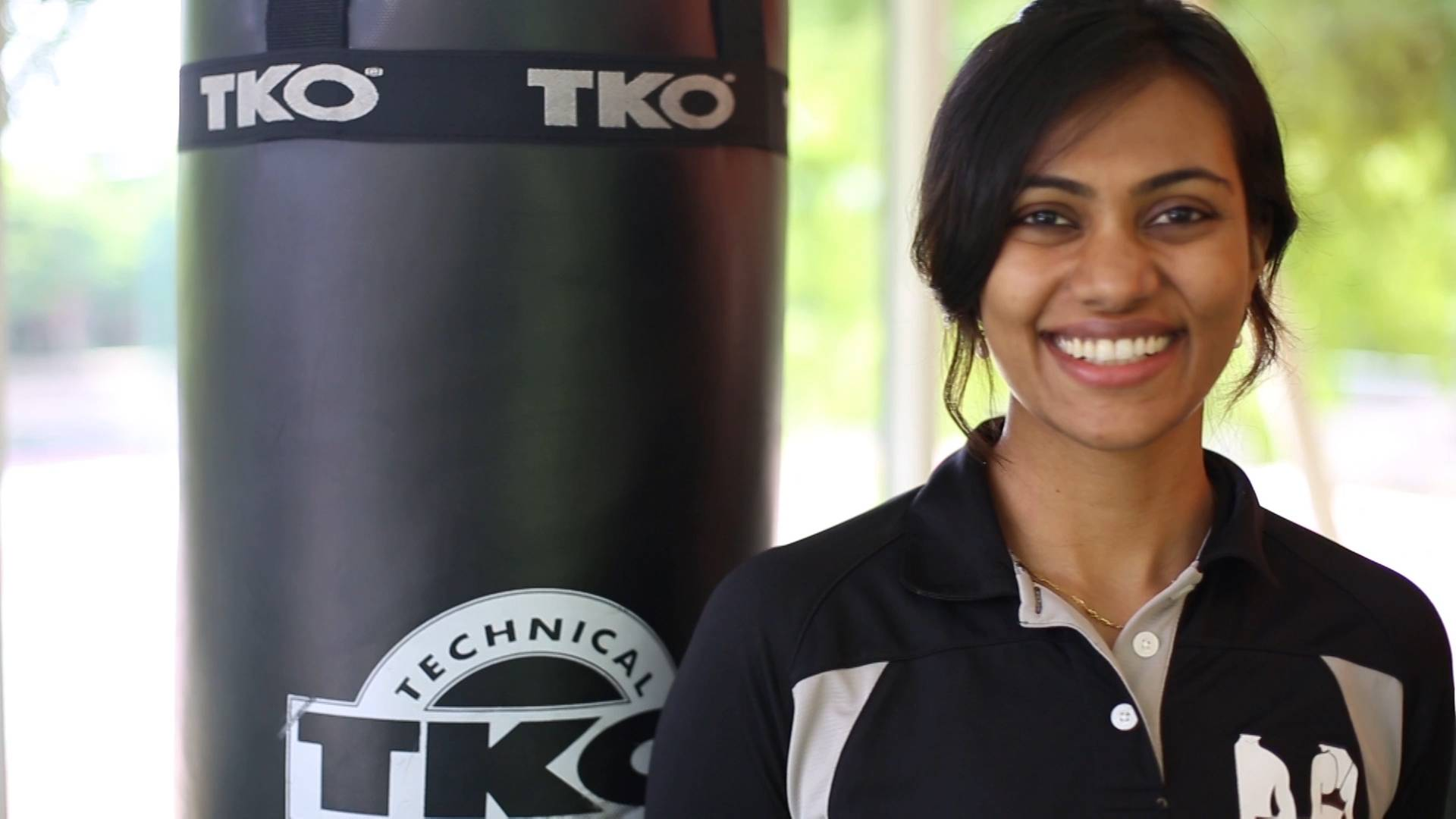 In-house Personal Trainer (Veena)