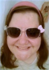 me stylin my Hello Kitty shades!