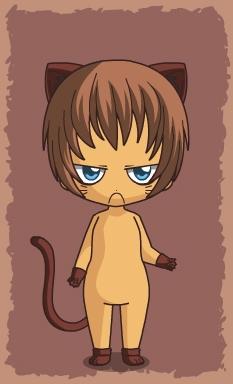 """i am """"Grumpy Cat""""!"""