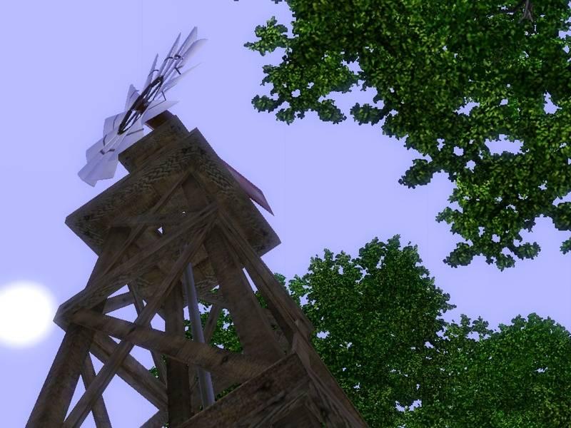 A#4:Windmill Wonders