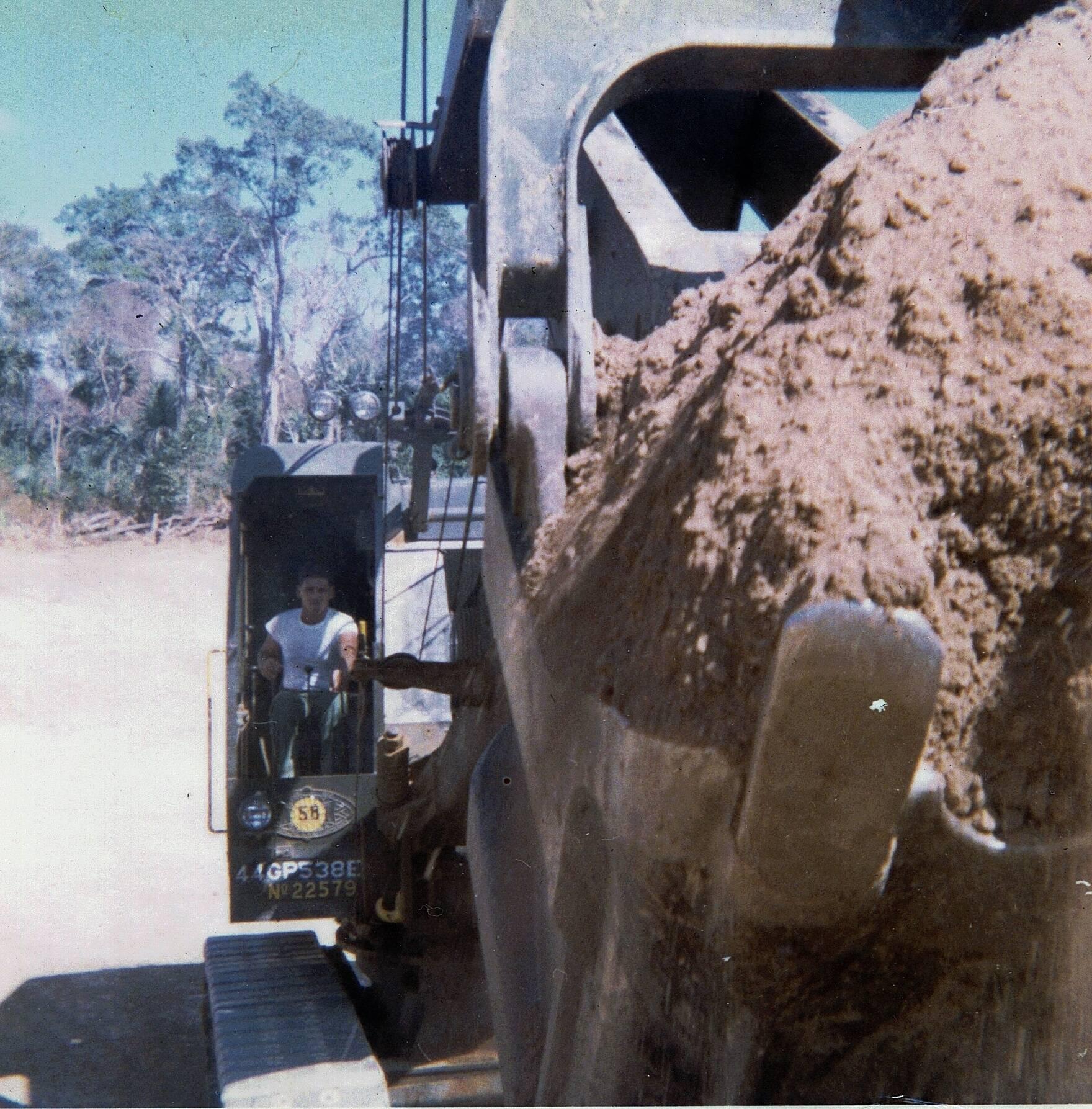 40 ton   1967