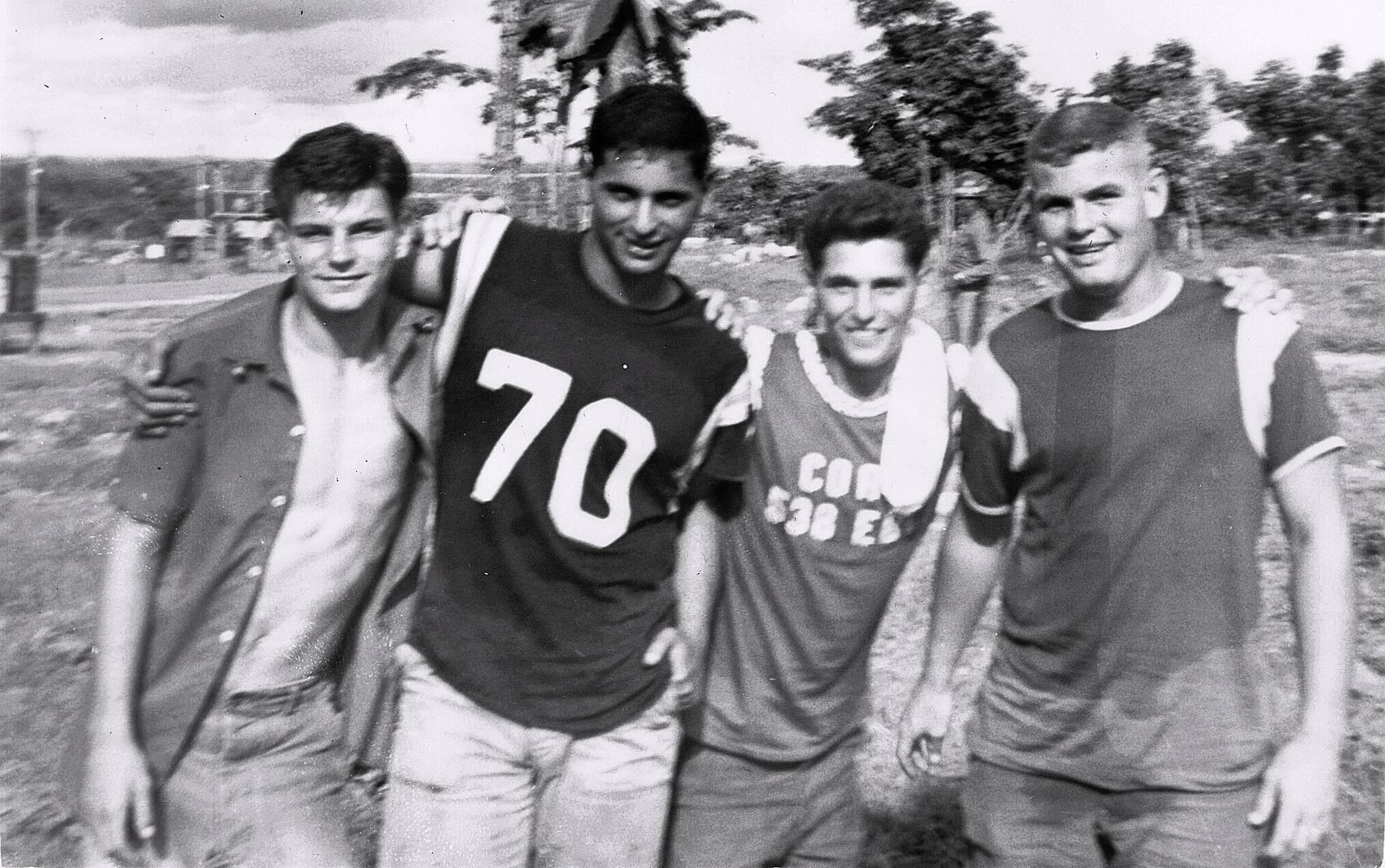 Base Camp 1966