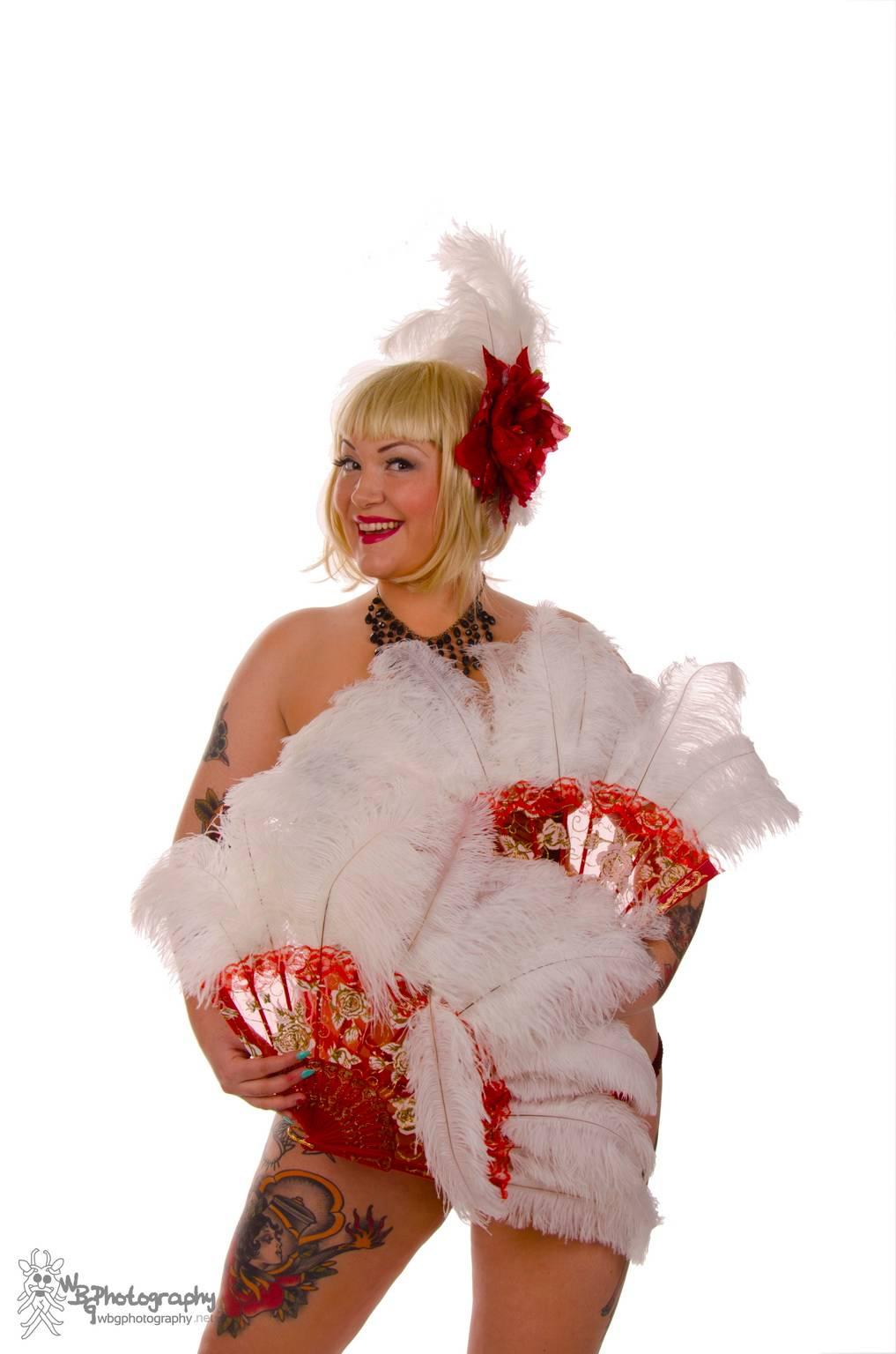 Miss Gypsy Jones