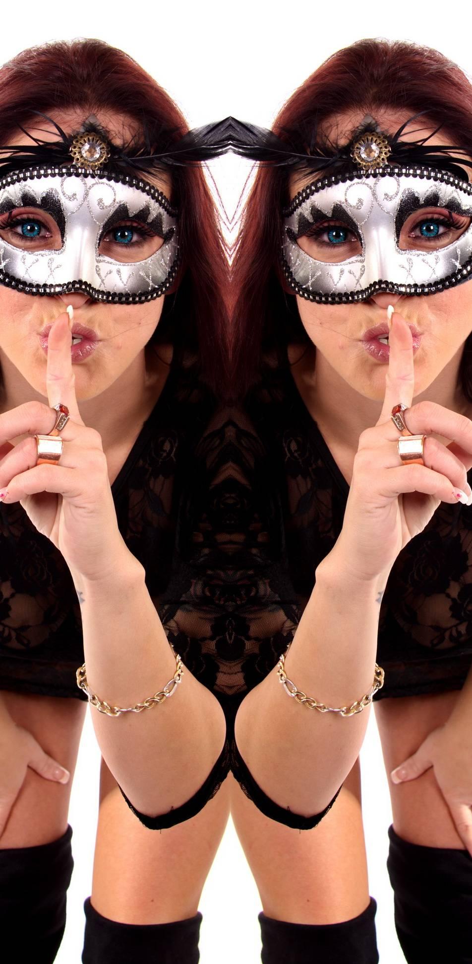 Double Shhh!
