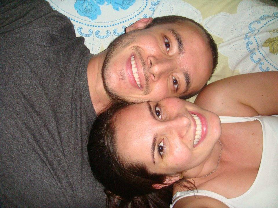 Sander and Samera