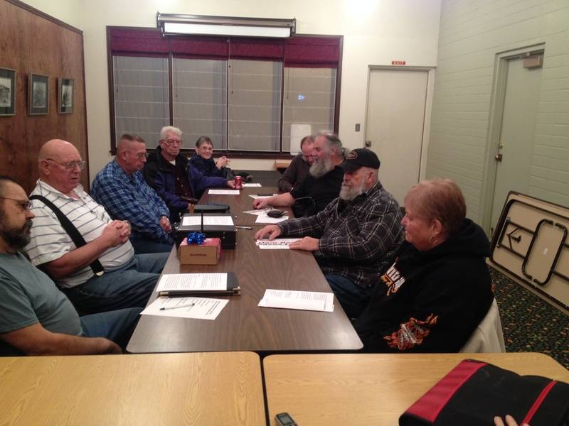 Dec 2013 meeting