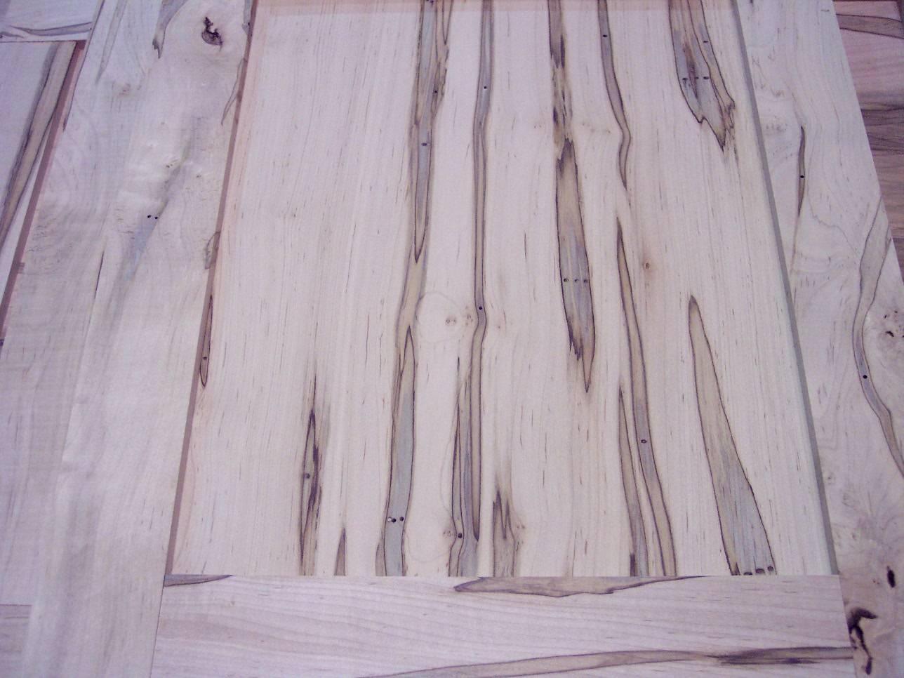 Wormy Maple Ambrosia