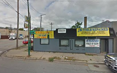 J & R Hydraulic Service, 3616 South Archer Avenue, Chicago, Illinois, 60609, USA