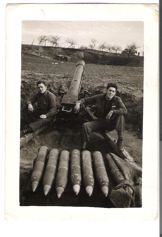105mm Cannon