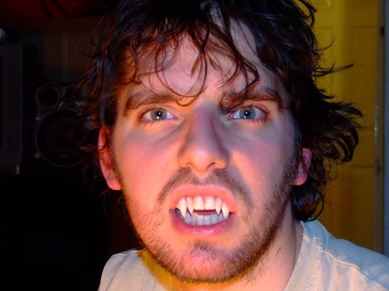My Beautiful New Teeth