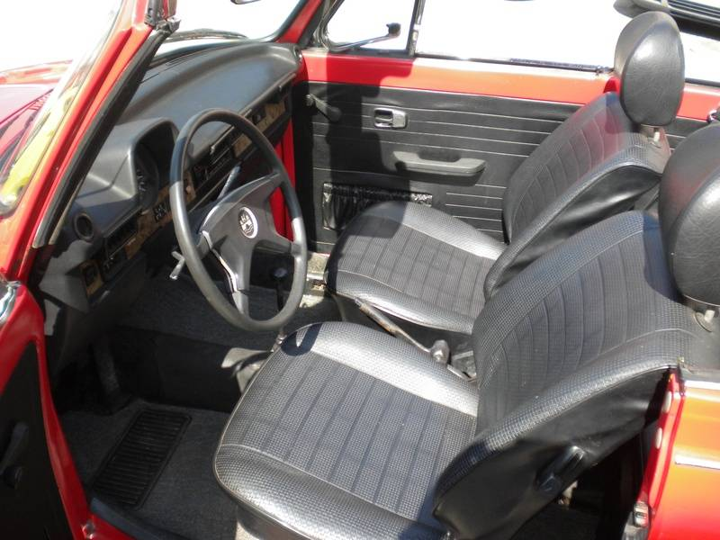 Nice and Clean Interior! Sale Priced!