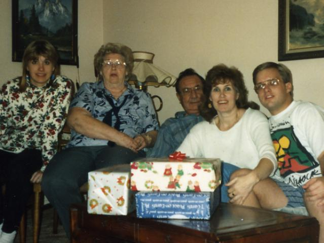 Priebe Christmas