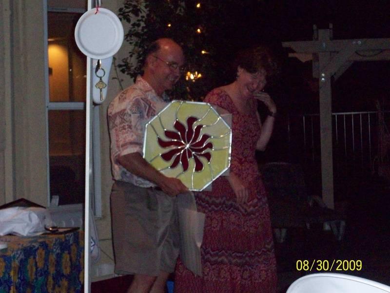 Jerry n Mary--We love ya!