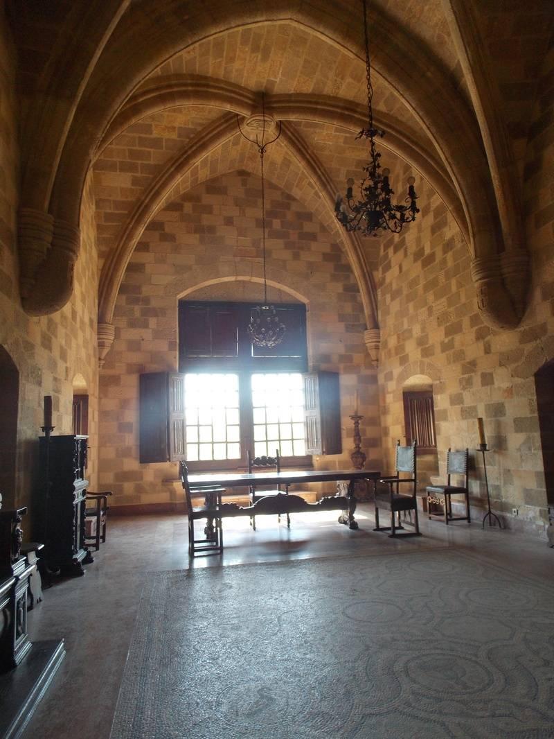Palata na Rodosu