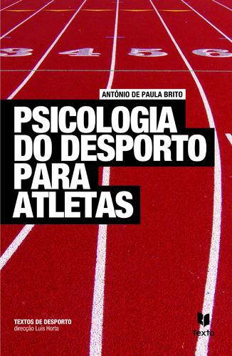 Psicologia do desporto para atletas
