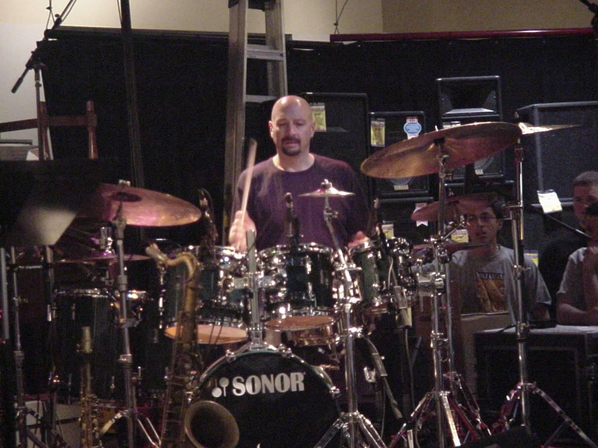 Steve Smith Clinc-2