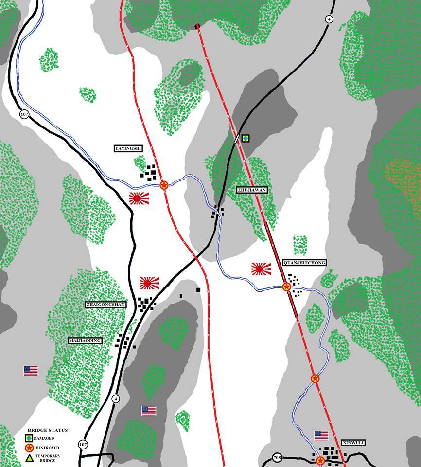 Zhujiawan battleground
