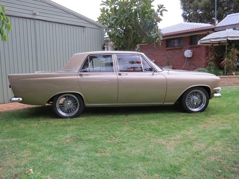 Mk3 1964