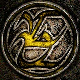 Great Shaft symbol