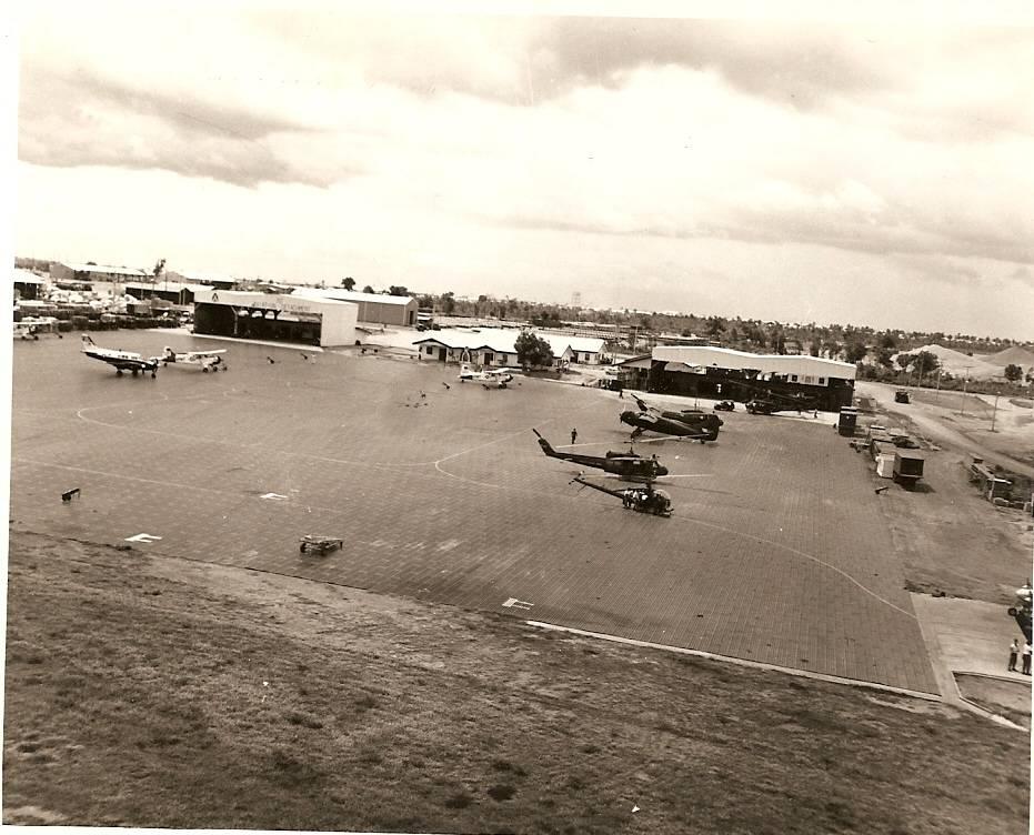 70th Aviation, Korat