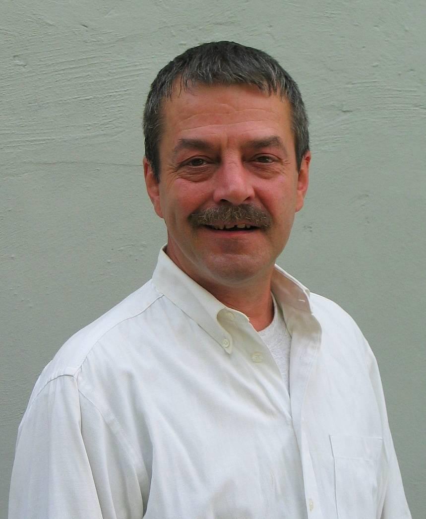 Joseph Chrysdale