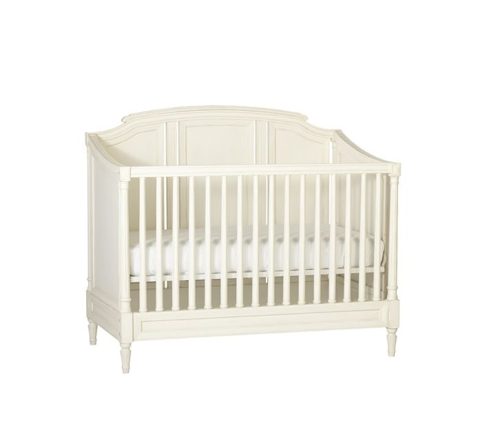 3 stage convertable Crib