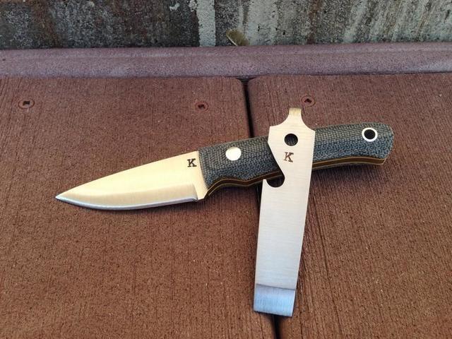Tapered K Tool Model                $53