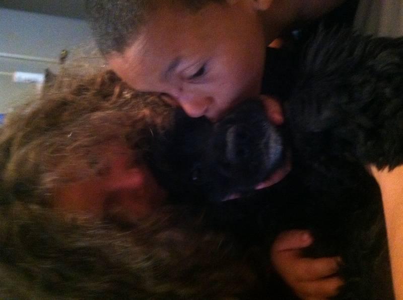 Kisses for Bash