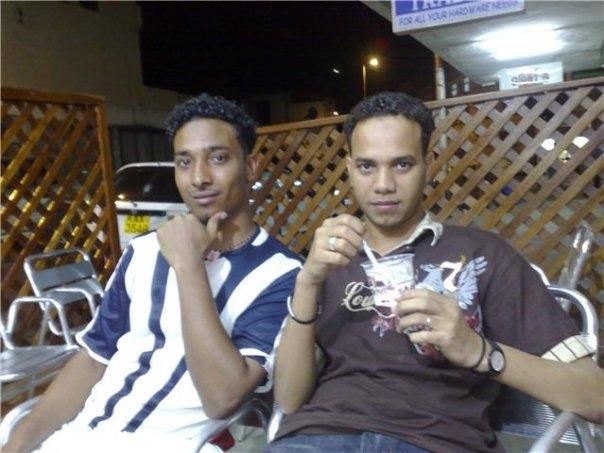 Adaadi and Omar 143
