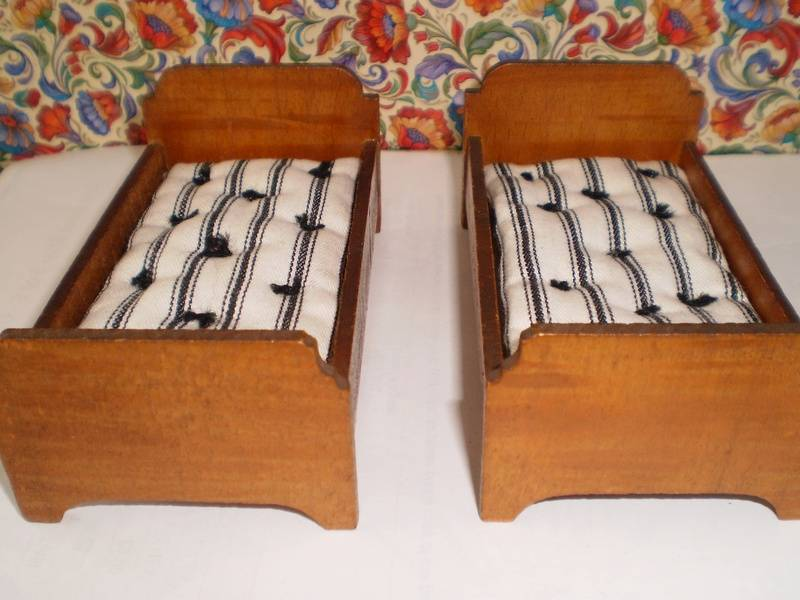 Early Barton Beds