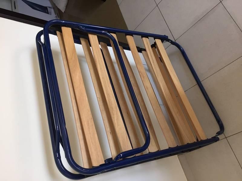 Ikea Foldaway Bed