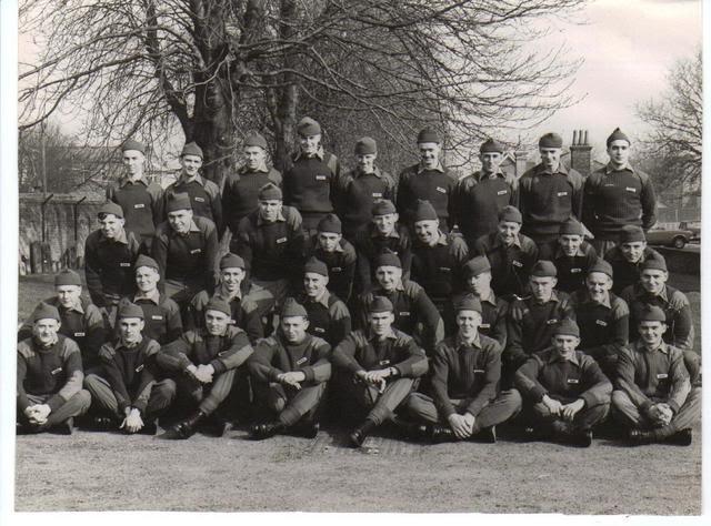 78 Troop Deal Feb 1975