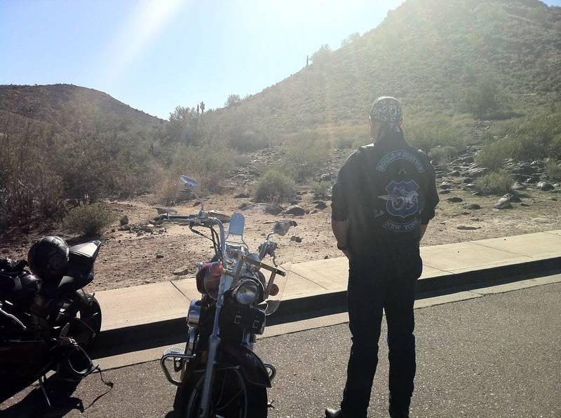 Representin' in Arizona