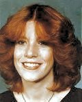 Lisa Marie Sexton May 1, 1981 from Elyria, OH