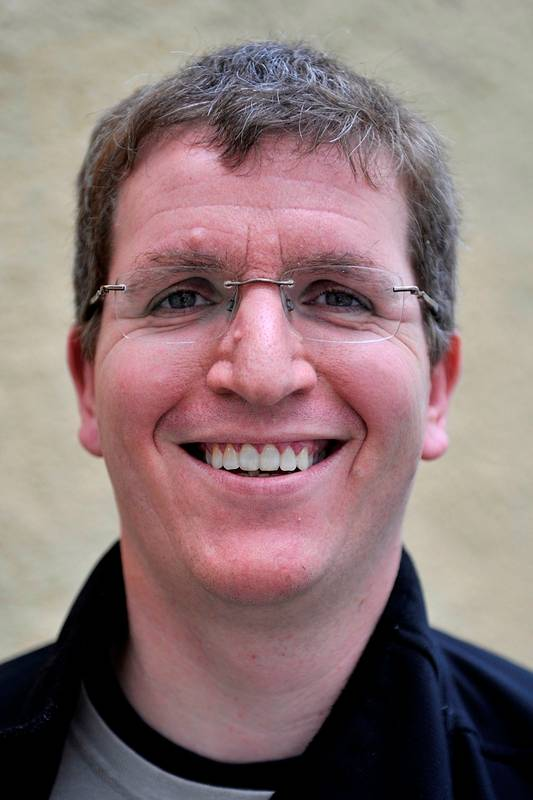 Michael Sandelson