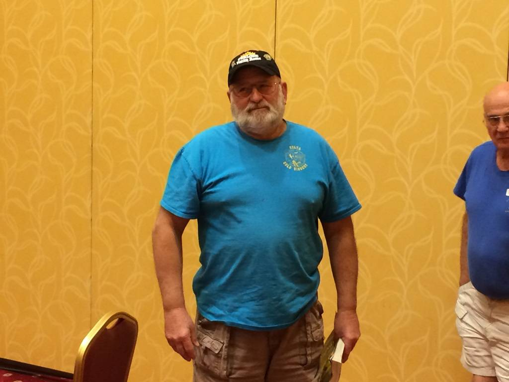 Joe from Delta G.D