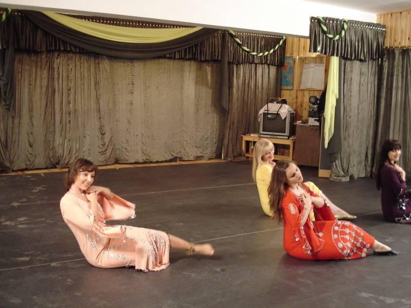Shaabi, Group performance