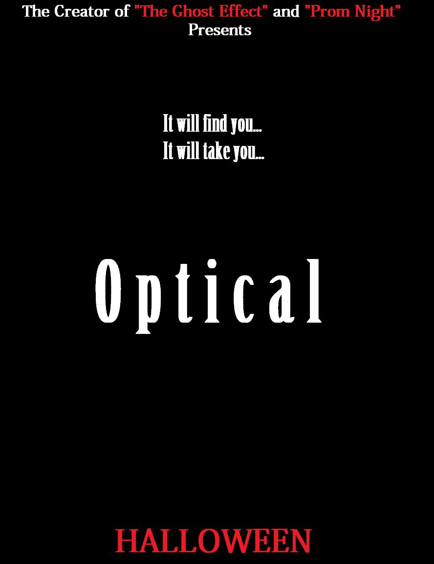 Optical Teaser Poster