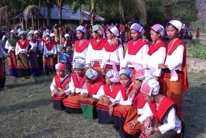 Bishu: occasion for cultural celebration and fun!!!!