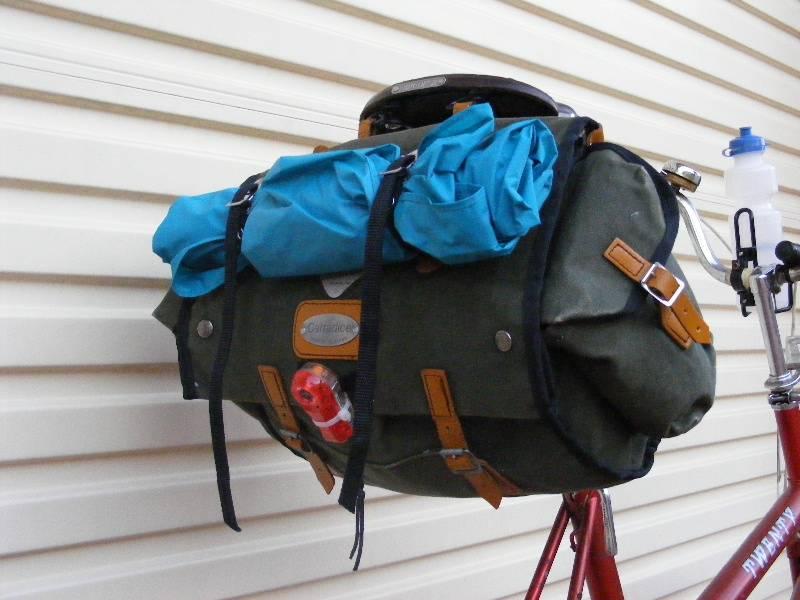 I love my saddle-bag.