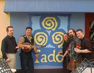 Fado's Irish Pub - Cleveland, OH