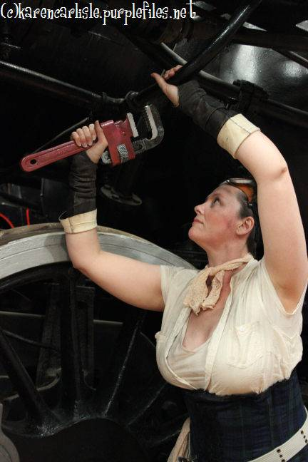 Wrench Wench