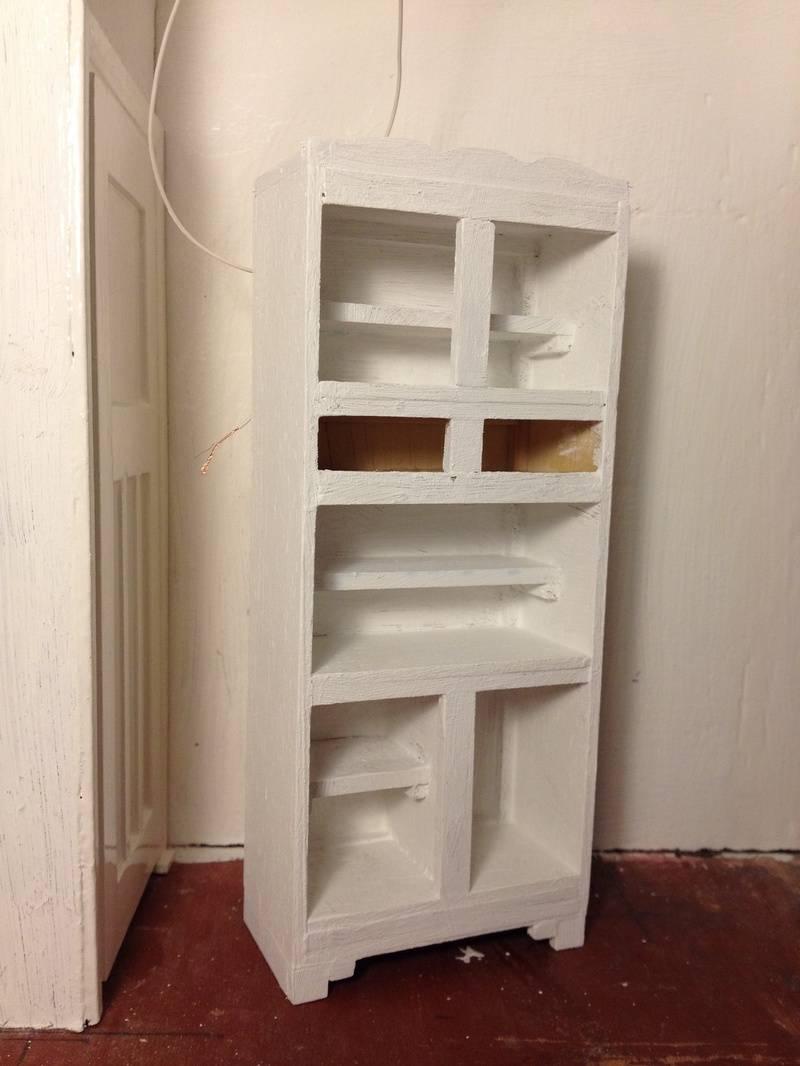 'Pimp my Cabinet'