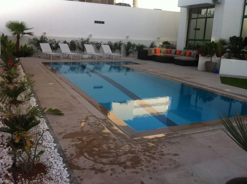 pool 1a